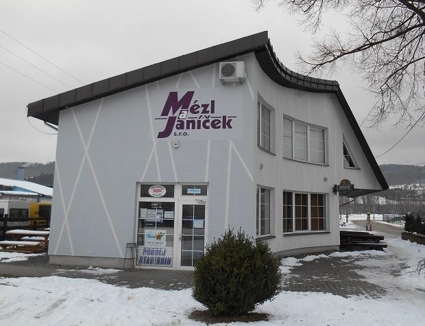 Firma Mézl a Janíček s.r.o.